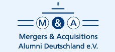 Mergers & Acquisitions Alumni Deutschland e.V. Awards